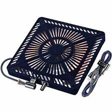 METRO MSU-501H Kotatsu Heater Unit Foot Warmer Low Style Table MSU-501H 100V K