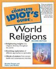 The Complete Idiot's Guide: World Religions by Brandon Toropov, Luke Buckles and Luke (2000, Paperback)