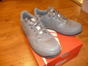 Force Grey about 1 Boys Trainers Size in VGC Disp Grey UK Shoe 5 Nike Details Fast Casual Air 8Pk0nXwO