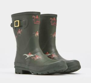 Joules-Molly-Welly-Olive-Horse-Rider-30-OFF-LIMITED-SIZES-LEFT