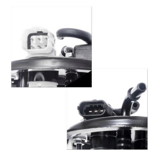 Fuel Pump Module Assembly Herko 339GE For Kia Sorento 3.5L-V6 05-06