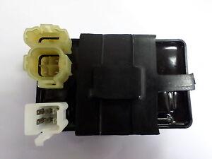 SystéMatique Boitier Cdi Neuf Quad Tgb Blade 400 /425/450 2006 A 2014 Ref 924283/924909