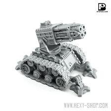 Alternative Thunderfire Cannon / Rapier Quad Mortar for Space Marine