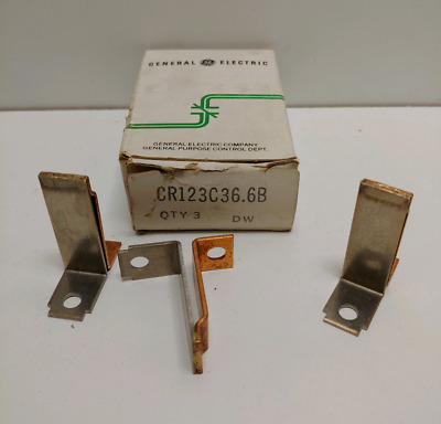 GE CR123C366B Overload Heater Element