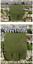 Indexbild 8 - Pflanztasche Pflanzkorb Ufermatte Bewuchsmatte Kokosmatte Teich Bau Teichpflanze