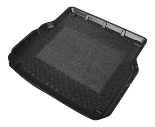 Original TFS Premium Kofferraumwanne Schutz Matte für Audi A1 GB ab 2018