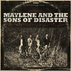 IV * by Maylene & the Sons of Disaster (CD, Sep-2011, Ferret Music (USA))