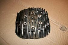 Yamaha Trials Trial TY250 TY 250 1974 cylinder head engine motor