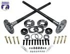Axle Shaft Assembly-Ultimate Axle Kit Rear Yukon Gear fits 95-01 Ford Explorer