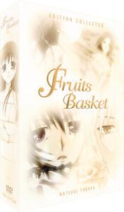 Fruits-Basket-Integrale-Collector-5-DVD