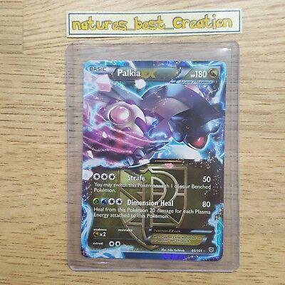 NM//Mint Pokemon Card PLASMA ENERGY