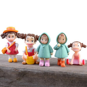 Movie-Character-Garten-Ornament-Miniaturfiguren-Puppe-Spielzeug-WRDE