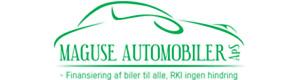 Maguse Automobiler ApS