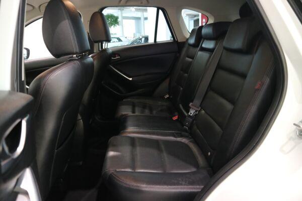Mazda CX-5 2,2 SkyActiv-D 175 Optimum aut. AWD billede 15