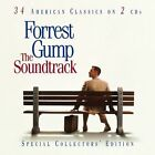 Forrest Gump The Soundtrack Special Collectors Edition 2cd