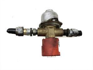 Ventil GPL BRC Gehäuse für Autogas LPG Suzuki Kizashi 09-16 CVT 2,4 131KW J24B