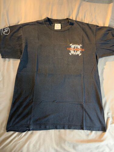 Type O Negative Large Shirt Vintage Carnivore NYHC
