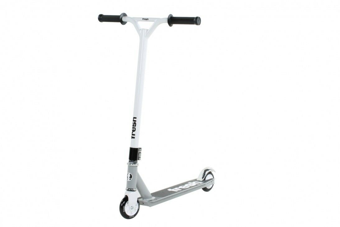 Freshpark Stunt Scooter Freestyle Alu  Roller Alu Freestyle Pro  ABEC 9 High Speed Kugellager 46df7a