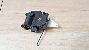 TESTED Honda HVAC Passenger Air Mix Mode Motor ODYSSEY ACCORD PILOT A//C Heater