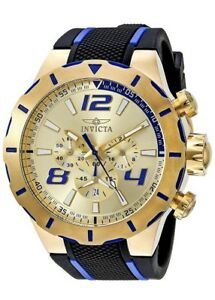 Invicta-Men-039-s-20107-S1-Rally-Japanese-Quartz-Chronograph-Watch