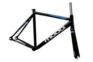 Moda Fresco Alloy Frame & Alloy Fork Set - Single Speed / Track Bike