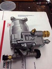 Horizontal Pressure Washer Pump Kit 34 Replace Troy Bilt Generac Sjv25g27d