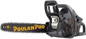 Poulan Pro PR4218 18 in. 42cc 2-Cycle Gas Chainsaw