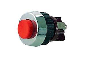 pulsante-da-pannello-normalmente-chiuso-NC-con-tasto-rosso-19mm-250V-0-7A-12V