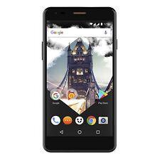 "Wileyfox Spark X Dual Sim Unlocked 4G LTE Smartphone 5.5"" Display, 2GB RAM, 16GB"