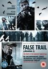 False Trail 5027035009001 DVD Region 2