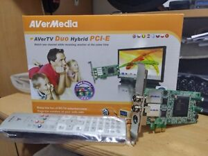 AVERMEDIA FUN-TV DRIVER DOWNLOAD