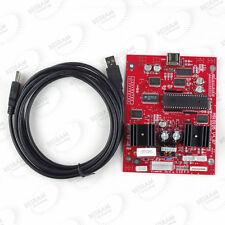 K40 ms10105 v4.87 Main Board f Laser Marker Plotter Engraver Cutter + USB cable
