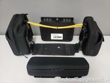 Oem Physio Control Lifepak 12 Hard Carrying Case 11260 000030 Medtronic
