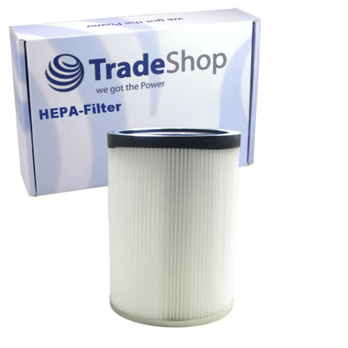 HEPA-Filter für Kärcher NT 502 NT 501 M NT 551 NT 551 BS NT 551 Profi NT 701