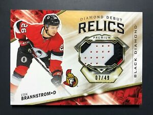 2019-20-Upper-Deck-Black-Diamond-Debut-Relics-Jersey-Erik-Brannstrom-Rookie-49