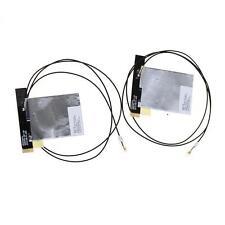 2 x IPEX MHF4 Laptop NGFF 7260 7265 Card Wireless Wifi Internal Antenna TMPG