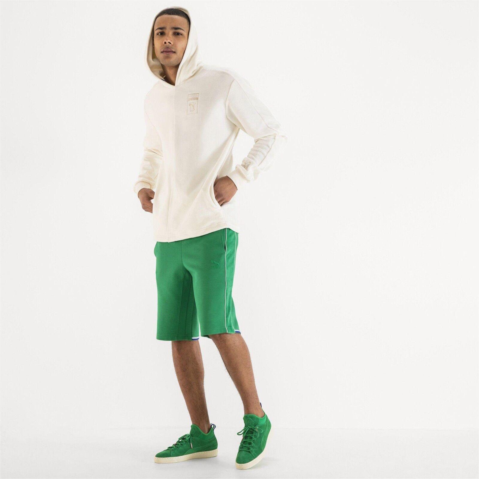 Puma X Men's Big Sean Jelly Bean Warm Up Sweat Shorts XL Save 30%