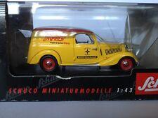 1:43 Schuco Mercedes 170V Maggi 02554