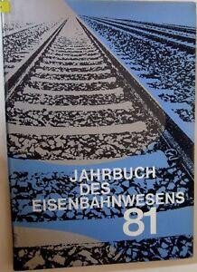 Rationnel Annuaire Du Système Ferroviaire 1981 (29725)-s 1981 (29725) Fr-fr Afficher Le Titre D'origine