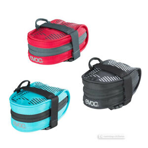 EVOC-SADDLE-BAG-RACE-Cycling-Bicycle-Under-Seat-Storage-Pack-ALL-COLORS