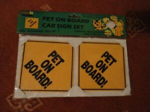 pet-on-board-signs-with-suction-cups