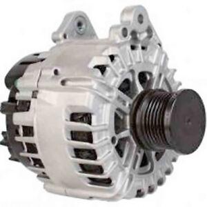 Alternador VW Caddy 1.6 TDI 2.0 TDI Inc Convertible VALEO 140 Amp 2004-15