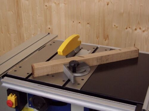 CHARNWOOD W619 CAST IRON TABLE SAW C//W SLIDING CARRIAGE /& EXTENSION TABLES 240V
