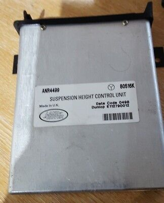 Range Rover P38 2.5 4.0 4.6 Suspension Height Control Unit Ecu RQT100040