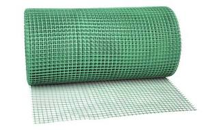 Green Garden Mesh Size 15mm X 15mm Animals Fencing Fence