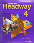 American Headway: Four: Multi-Pack B with Online Skills and iChecker: Proven Success Beyond the Classroom by Oxford University Press (Mixed media product, 2016)