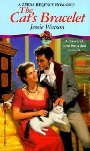 The Cat's Bracelet (Zebra Regency Romance)