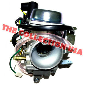 Details about Performance Tuned Carburetor Roketa Mc-13 Mc-54 Mc-68a 250  Cfmoto 250cc Carb Jet