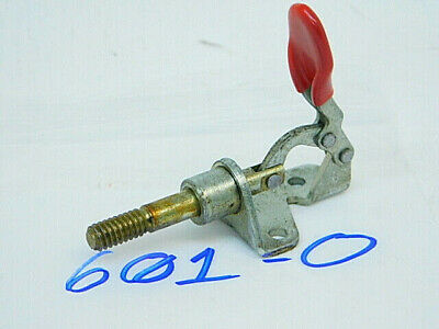 601-O Destaco Toggle Clamp straight line New Ships Free