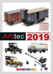 Artitec-12-Katalog-2019-Zivil-64-Seiten-Produktheft-2019-2